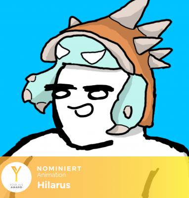 Animation-–-Hilarus