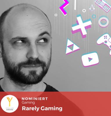 Gaming – Rarely Gaming