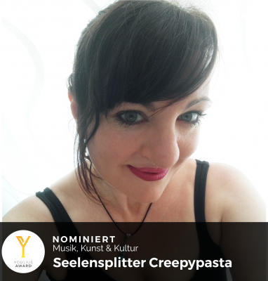 Musik, Kunst & Kultur – Seelensplitter Creepypasta