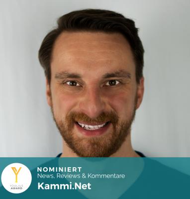 News, Reviews & Kommentare – Kammi.Net