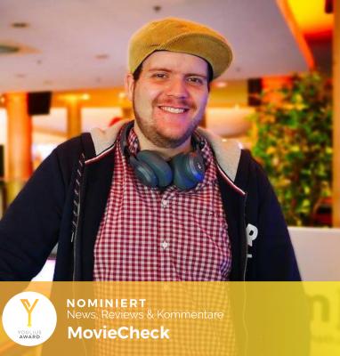 News, Reviews & Kommentare – MovieCheck
