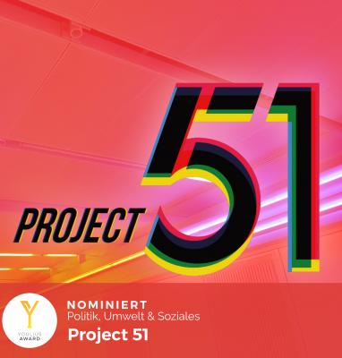 Politik, Umwelt & Soziales – Project 51