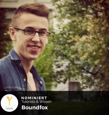 Tutorials & Wissen – Boundfox