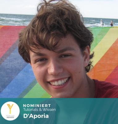 Tutorials & Wissen – D'Aporia