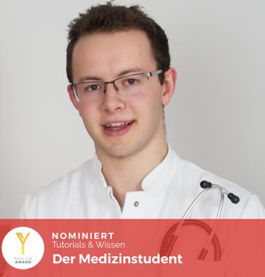 Tutorials & Wissen – Der Medizinstudent