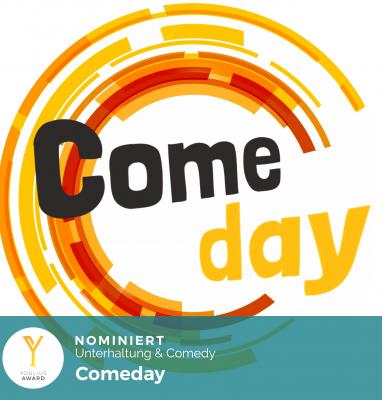 Unterhaltung & Comedy – Comeday