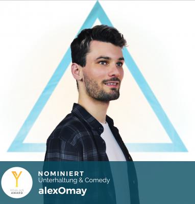 Unterhaltung & Comedy – alexOmay
