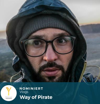 Vlogs – Way of Pirate